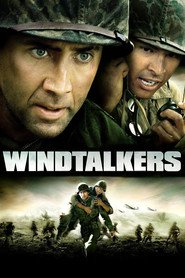 Windtalkers - movie with Christian Slater.