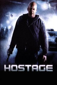 Hostage - movie with Ben Foster.