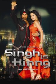 Film Singh Is Kinng.