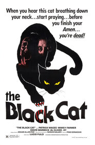 Black Cat is the best movie in Lucio Fulci filmography.