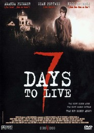 Seven Days to Live - movie with Sean Pertwee.