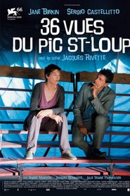 36 vues du Pic Saint Loup - movie with Sergio Castellitto.