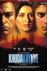 Khuda Kay Liye is the best movie in Fawad Khan filmography.
