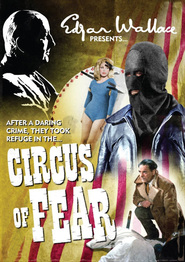 Circus of Fear - movie with Cecil Parker.