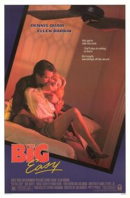 The Big Easy - movie with John Goodman.