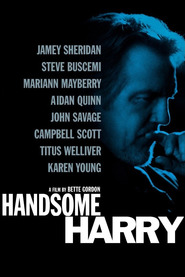 Handsome Harry - movie with Titus Welliver.