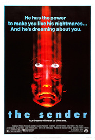 The Sender is the best movie in Paul Freeman filmography.