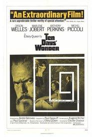 La decade prodigieuse is the best movie in Marlene Jobert filmography.