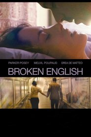 Broken English - movie with Peter Bogdanovich.