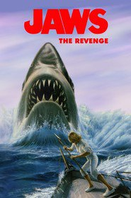 Jaws: The Revenge - movie with Michael Caine.