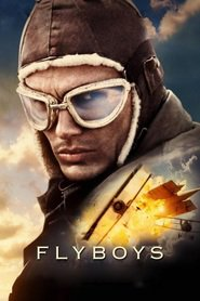 Flyboys - movie with James Franco.