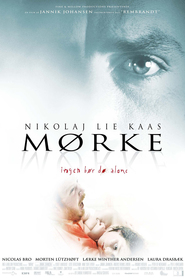 Mørke - movie with Nikolaj Lie Kaas.