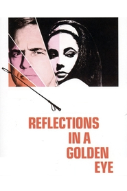 Reflections in a Golden Eye - movie with Robert Forster.