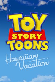 Toy Story Toons: Hawaiian Vacation - movie with Timothy Dalton.