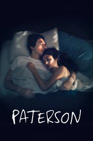 Paterson - movie with Adam Driver.