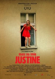 Masz na imie Justine - movie with Mathieu Carriere.