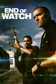 End of Watch - movie with America Ferrera.
