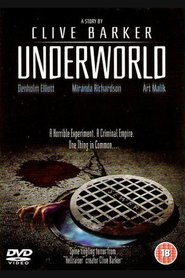 Underworld - movie with Art Malik.
