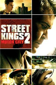 Street Kings 2: Motor City - movie with Ray Liotta.