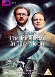The First Men in the Moon is the best movie in Mark Gatiss filmography.
