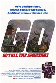 Go Tell the Spartans - movie with Marc Singer.