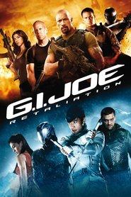 Film G.I. Joe: Retaliation.