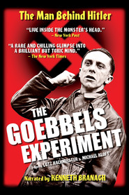 Das Goebbels-Experiment - movie with Kenneth Branagh.