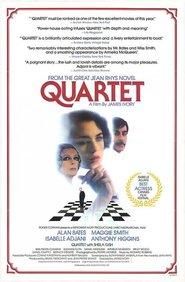 Quartet is the best movie in Maggie Smith filmography.