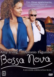 Bossa Nova - movie with Alexandre Borges.