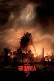 Godzilla - movie with Bryan Cranston.