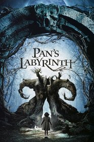 El laberinto del fauno - movie with Doug Jones.