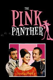 The Pink Panther - movie with David Niven.