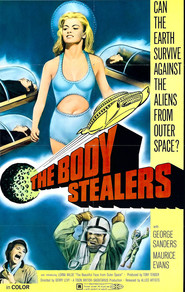 The Body Stealers - movie with George Sanders.