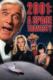 2001: A Space Travesty is the best movie in David Fox filmography.