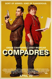 Compadres is the best movie in Camila Sodi filmography.