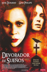 Jennifer's Shadow is the best movie in Hilda Bernard filmography.