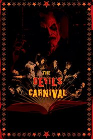 The Devil's Carnival - movie with Dayton Callie.