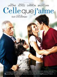 Celle que j'aime is the best movie in Lannick Gautry filmography.