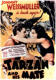 Tarzan and His Mate - movie with Paul Cavanagh.