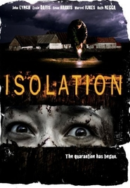 Isolation is the best movie in Essie Davis filmography.