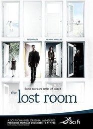 The Lost Room - movie with Elle Fanning.
