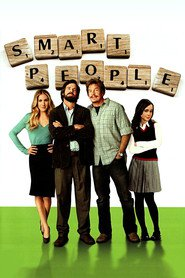 Smart People - movie with Ellen Page.