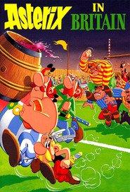 Asterix chez les Bretons is the best movie in Pierre Mondy filmography.