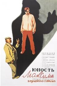 Yunost Maksima is the best movie in Valentina Kibardina filmography.