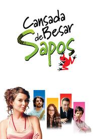 Cansada de besar sapos is the best movie in Ana Layevska filmography.