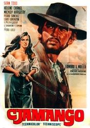 Cjamango is the best movie in Mickey Hargitay filmography.