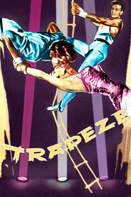 Trapeze - movie with Burt Lancaster.