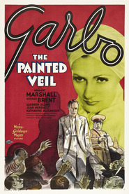 The Painted Veil - movie with Warner Oland.