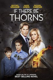 If There Be Thorns is the best movie in Heather Graham filmography.