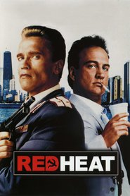 Red Heat - movie with Laurence Fishburne.